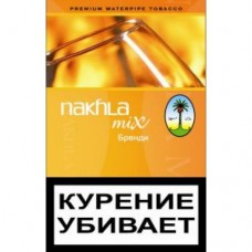 Табак Nakhla Mix - Брэнди