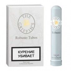 Сигары Griffin's Robusto Tubos
