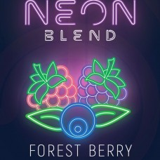 Табак Neon Forest Berry