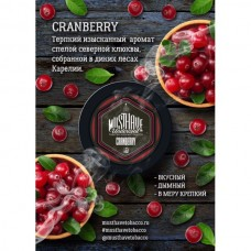 Табак MustHave - Cranberry 25 гр.