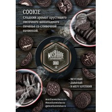 Табак MustHave - Cookie 125 гр.
